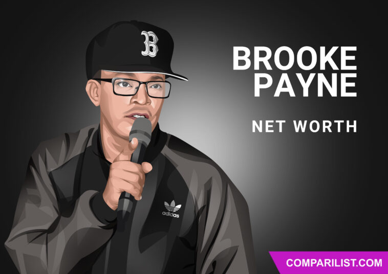 Brooke Payne Net Worth