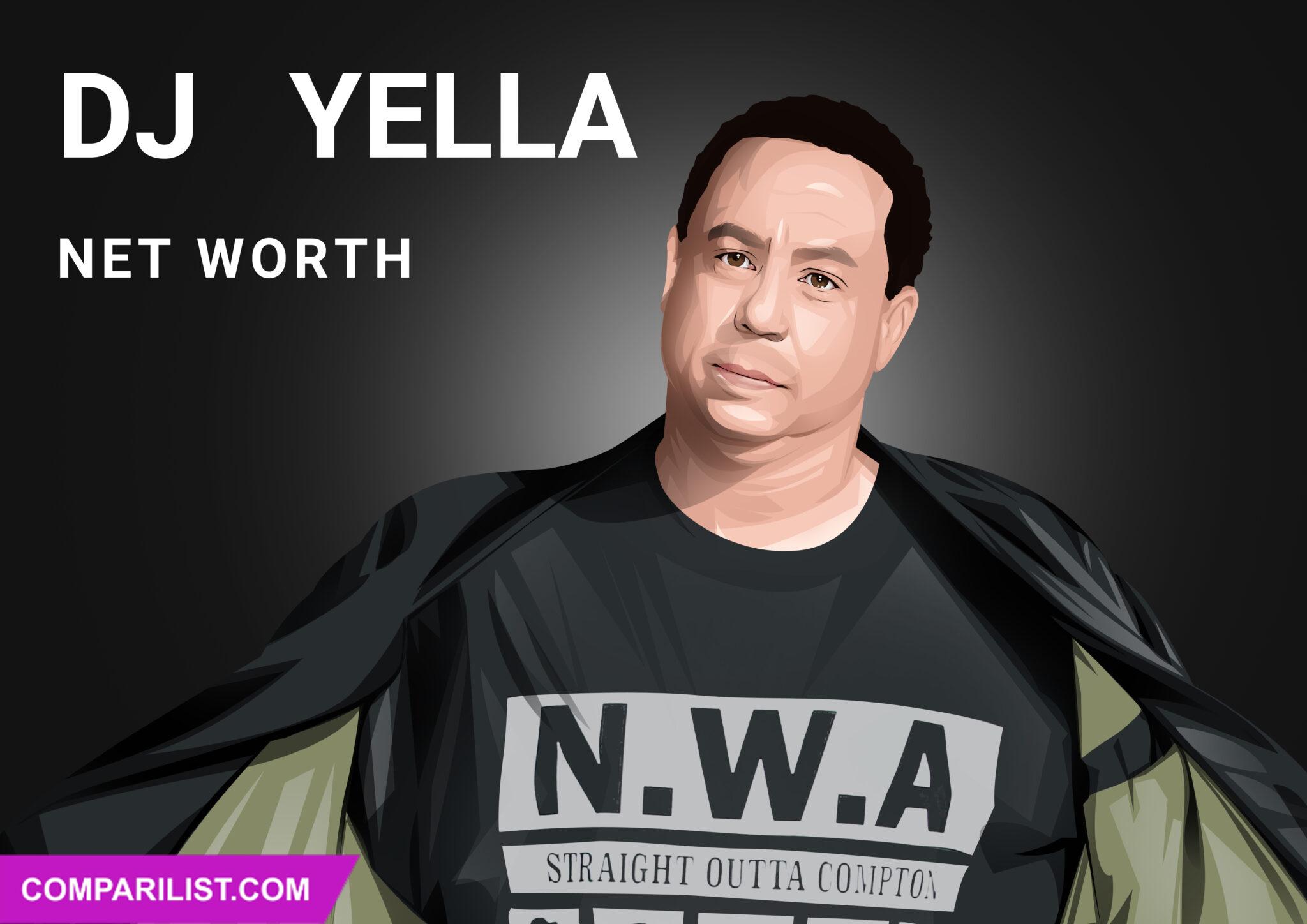 Dj Yella