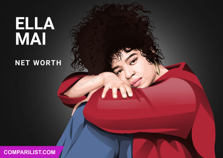 Ella Mai Net Worth