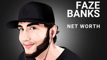 Faze Banks Net Worth 20199 9Salary Source of Income