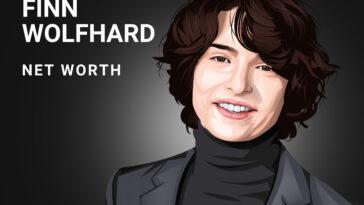 Finn Wolfhard Net Worth