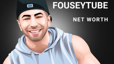 fouseytube Net Worth
