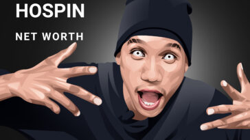Hopsin Net Worth