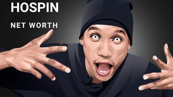 Hopsin Net Worth