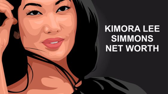 Kimora Lee Simmons Net Worth