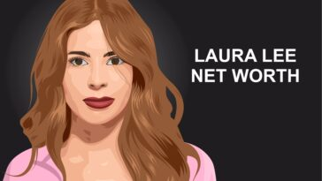 Laura Lee Net Worth