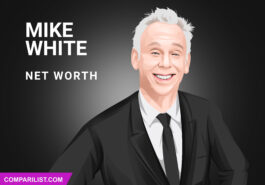Mike White Net Worth