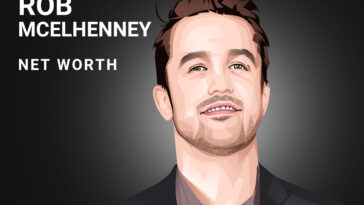 Rob McElhenney Net Worth