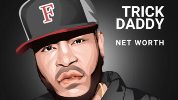 Trick Daddy Net Worth