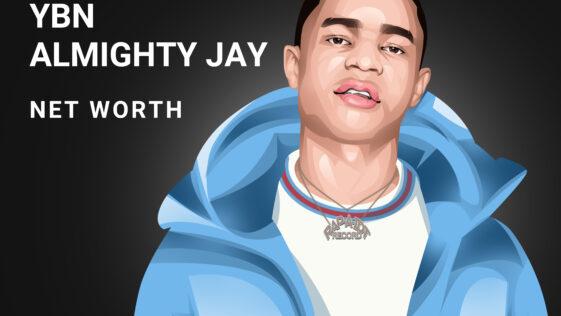 ybn almighty jay Net Worth