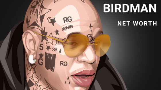 Birdman Net Worth
