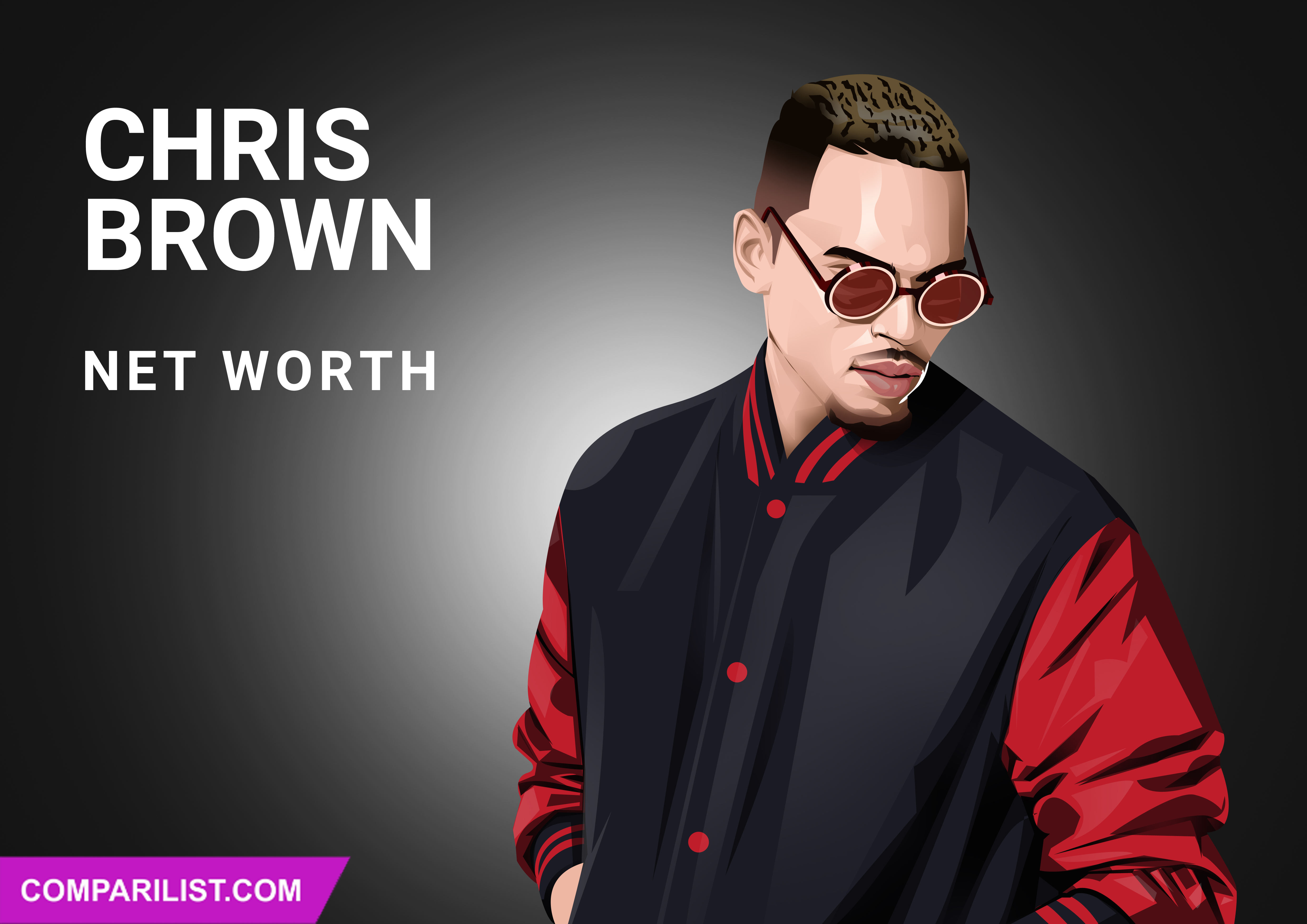 Chris Brown Net Worth 2019 | Sources of Income, Salary and ...