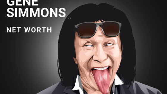 Gene Simmons Net Worth