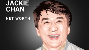 Jackie Chan Net Worth