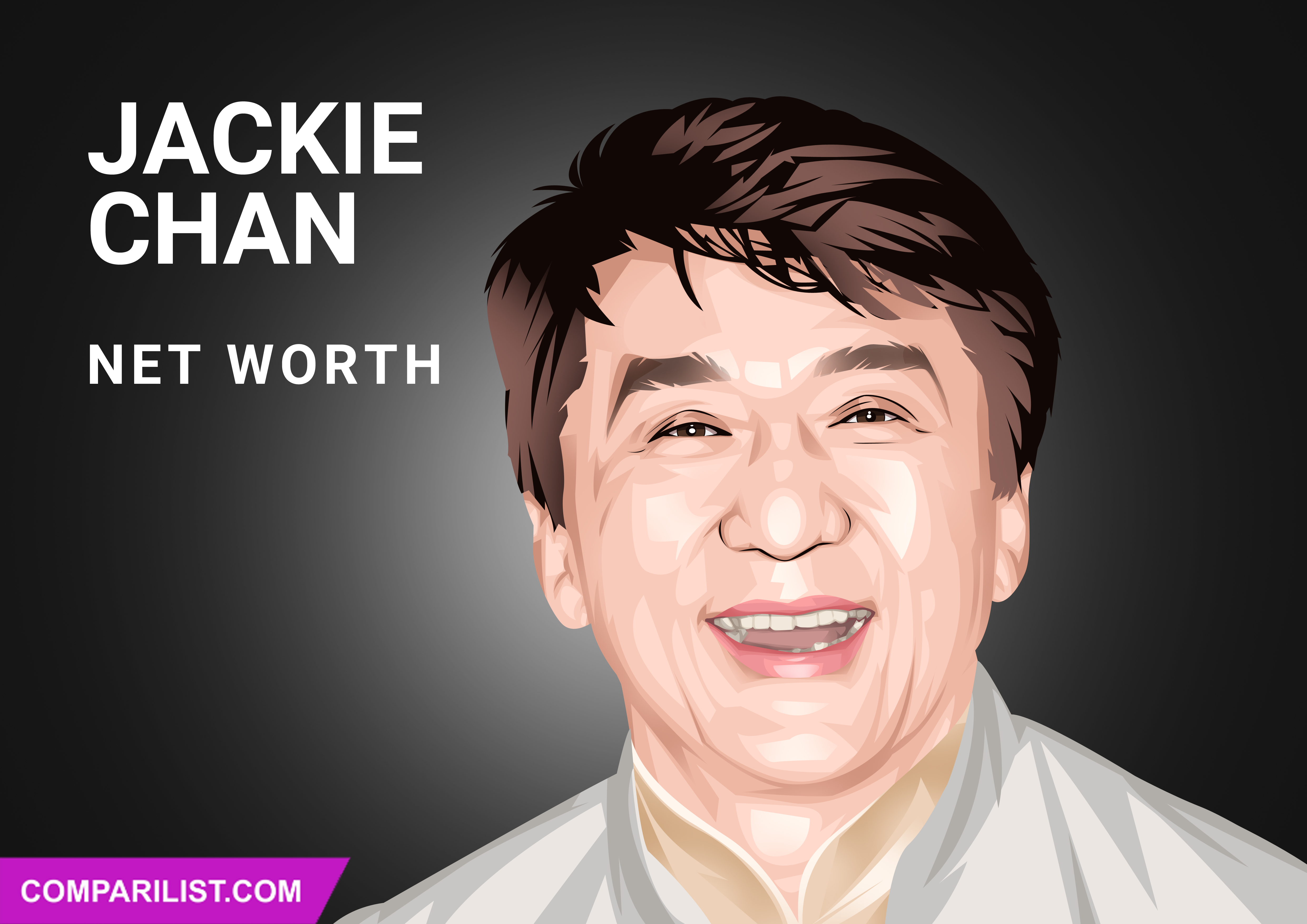 Jackie Chan Net Worth 2019 | Sources of Income, Salary and ...