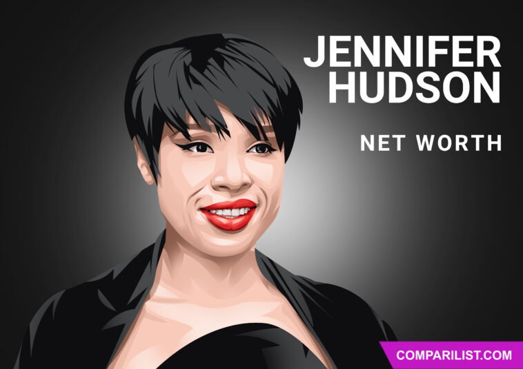Jennifer Hudson Net Worth