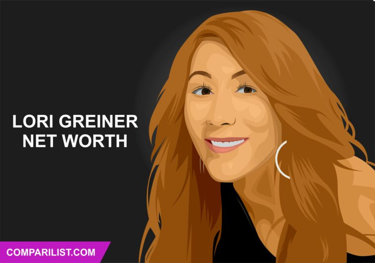 Lori Grenier Net Worth