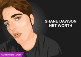 Shane Dawson Net Worth